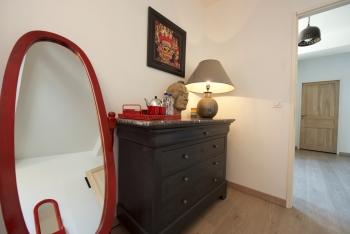 Suite Rouge