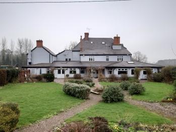 The Grange at Mortimers Cross -