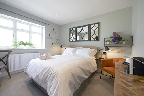 Modern Double Room