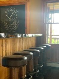 Hotel Mountain Brook Bar
