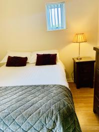 The Mews Double Bedroom