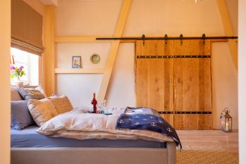 Apartment-Premium-Eigenes Badezimmer-Meerblick - Standardpreis