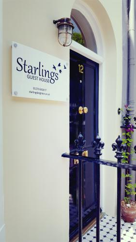 Welcome to Starlings
