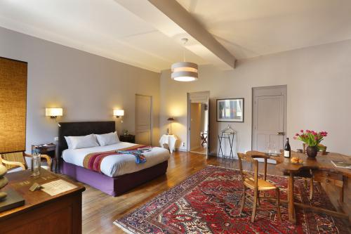 Suite Familiale Gevrey Chambertin