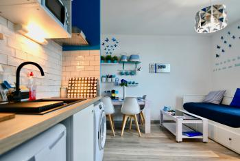 appartement Les Glénans