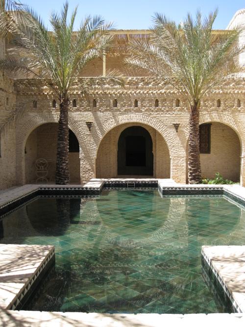 Chambre Mensa-Chambre Simple-Large-Salle de bain privée séparée-Vue sur Jardin