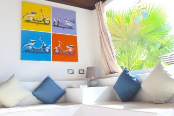 ~Apartment 3~Garden View~