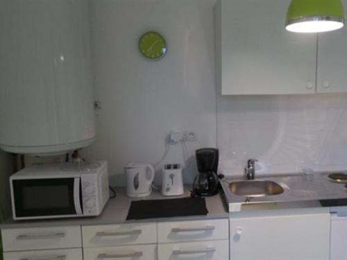 Appartement-Salle de bain Privée-COTE TGV