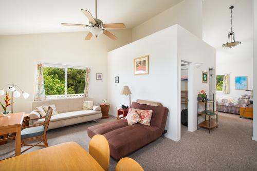 Quad room-Ensuite-Ocean View-Deluxe-Plumeria Suite - Base Rate