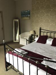 Traditional Double Room, with Riverview (2)