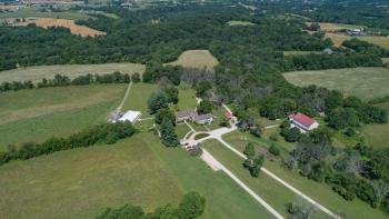 Stone Manor's 114 Acres