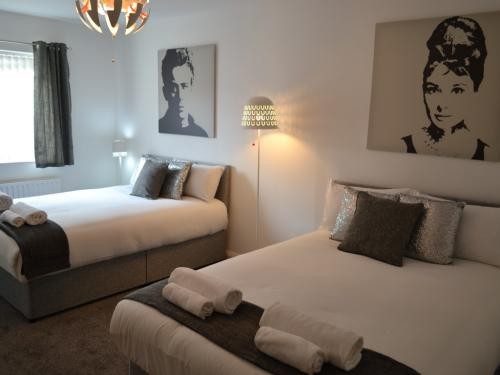 Apartment-Deluxe-Private Bathroom-Terrace-705