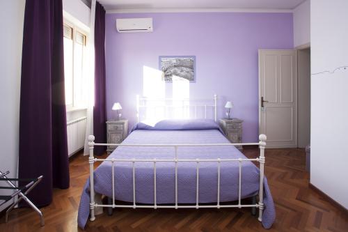Matrimoniale-Comfort-Bagno in camera con doccia-Vista città - Tariffa di base