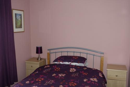 Single room-Ensuite-Room 3