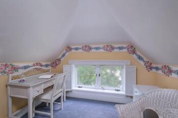 Tyler Room