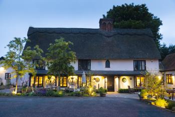 The Black Bull Inn -