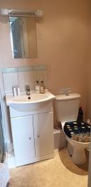 Single room-Standard-Ensuite with Shower-Garden View-Little Tern