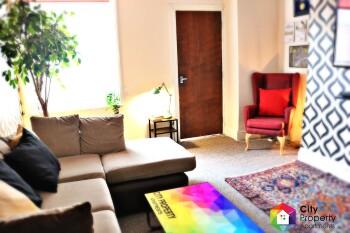 City property apartments 253 -