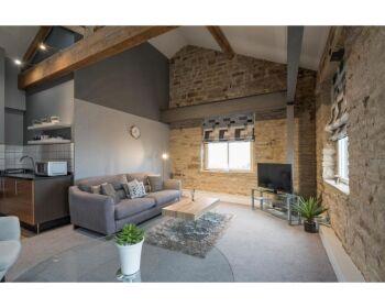 Plover Living Room
