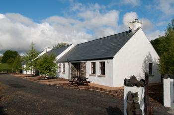 A relaxing haven in the beautiful countryside of County Antrim