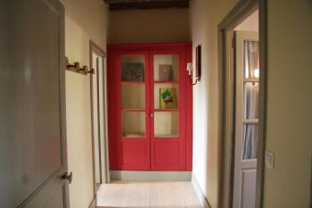 Entrée privée  Chambre Jacques Coeur
