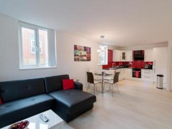 Apartment-Comfort-Ensuite with Bath-Occupancy 4