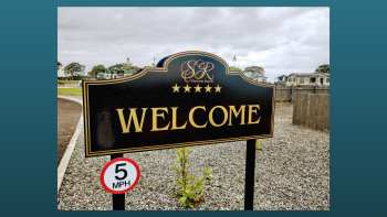 Welcome to Stewart's Resort