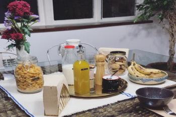 Posada Norte casa rural en Cantabria desayuno incluido