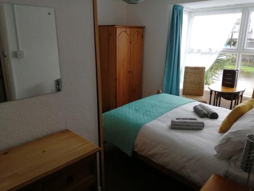 Double room-Standard-Ensuite-(Room 3 &5)