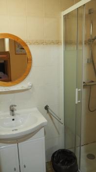 douche chambre de 4