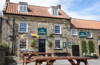 The Plough -