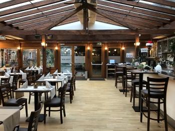 Taverne im Pohlhof /Restaurant/ Wintergarten
