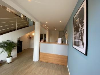 Hôtel la Rotonde - Reception