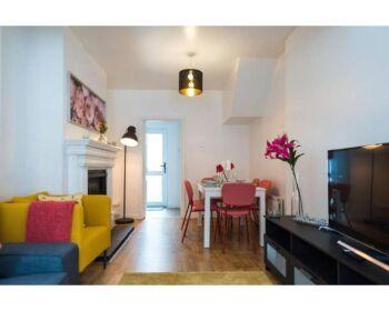 Central Belfast Apartments: Carrington -