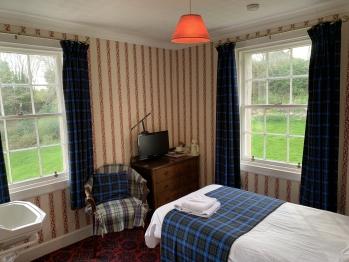 Single Room, en-suite