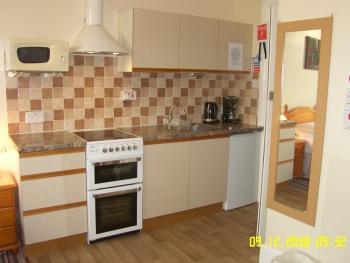 Apartment-Private Bathroom-Flat 4