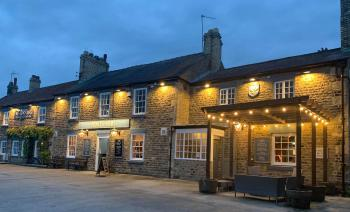 The Farmers Arms -