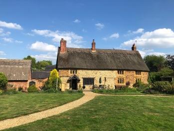 Hunt House Quarters - The Hunt House Garden