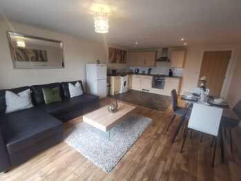 Apartment-Ensuite with Bath-Limesquare 2 Bedroom Apar - Apartment-Ensuite with Bath-Limesquare 2 Bedroom Apar