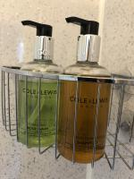 Cole & Lewis bathroom products