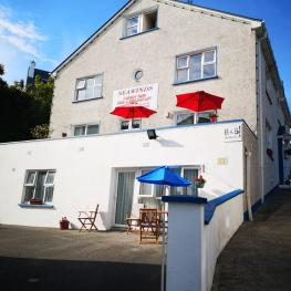 Seawinds Bed and Breakfast, Killybegs, Co. Donegal