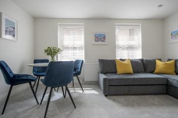Penleys Apartment -