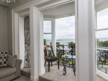 Superior Suite with balcony