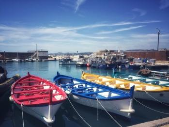 ⚓️ Port du Cros de Cagnes