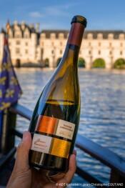Vin Rouge Touraine Chenonceau