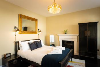 Guest Room 3 - Anning Room