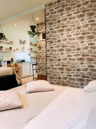 Le Normand 35 m² 4 pers