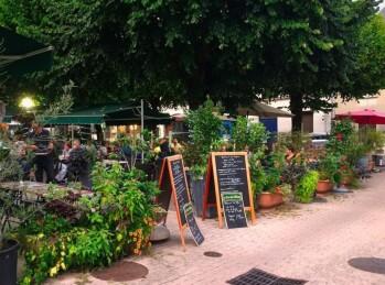 Restaurants de Montrichard