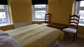 Double room-Ensuite-Harbour View - Base Rate