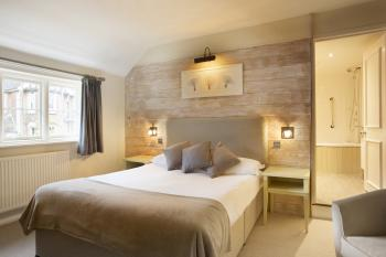 Room 3 Bedroom Double